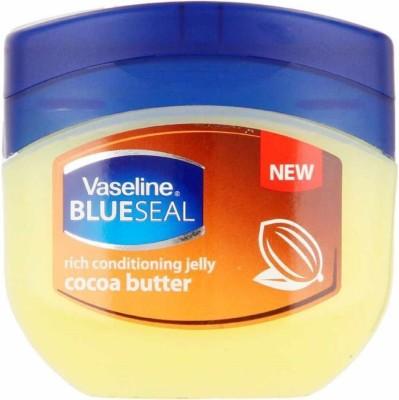 Vaseline Blueseal Cocoa Butter Rich Conditioning Jelly(100 ml) Flipkart