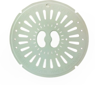 SMIPLEBOL Washing Machine Spin Cap/Spin Lid/Drier Cap/Drier Lid (Suitable for LG washing machine spin cap) Small Size Bucket Cover(Pack of1)