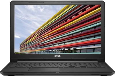 Dell Vostro 3000 Core i5 7th Gen - (8 GB/1 TB HDD/Ubuntu/2 GB Graphics) 3568 Laptop(15.6 inch, Black)
