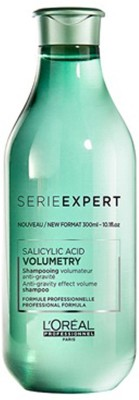 L'Oreal Serie Expert Volumetry Shampoo(300 ml)