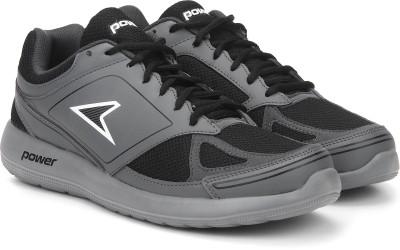 ca897b360 40% OFF on Power MADDOX Training & Gym Shoes For Men(Grey) on Flipkart |  PaisaWapas.com
