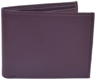 OODI Men Brown Artificial Leather Wallet(10 Card Slots)  available at flipkart for Rs.135