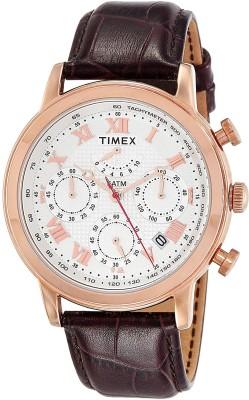 Timex TW0TG15803  Analog Watch For Men