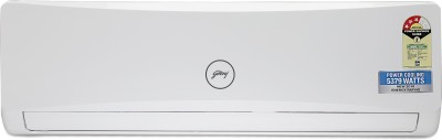 Godrej GSC 18 SGN 3 CWQR 1.5 Ton 3 Star BEE Rating 2018 Split AC