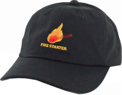 1f7c720a5ea Buy Fire Starter Baseball Cap on Flipkart