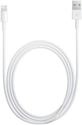 Oxza 30pin 1.5 m Micro USB Cable Compatible with Apple iPhone 5, Apple iPhone 5S, White Oxza Mobile Cables