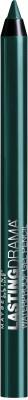Maybelline Lasting Drama Waterproof Gel Pencil Glossy Emerald 1.1 GM