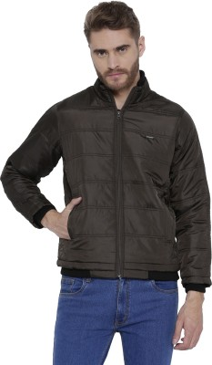 Duke Full Sleeve Solid Men Jacket