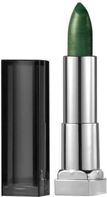 Maybelline Color Sensational Matte Metallic Lipstick Serpentine 55