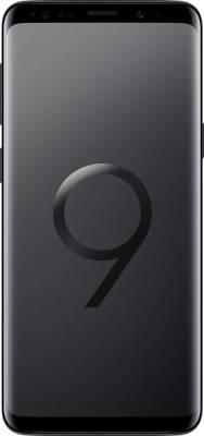 Samsung Galaxy S9 Plus (Midnight Black, 64 GB)  (6 GB RAM)