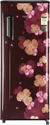 Image of Whirlpool 215L Single Door Refrigerator which is best refrigerator under 20000