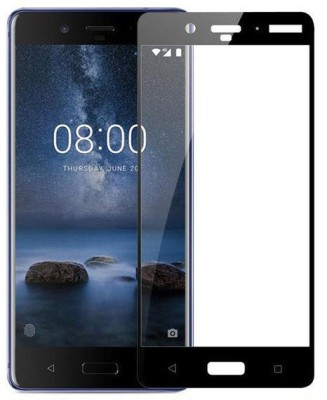 Aspir Tempered Glass Guard for Nokia 8(Pack of 1)