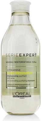 Loreal Serie Expert Pure Resource Shampoo, 300 ML