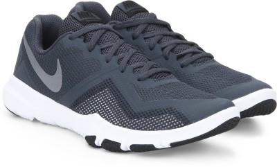 Nike FLEX CONTROL II Training Shoes For Men(Blue) 1