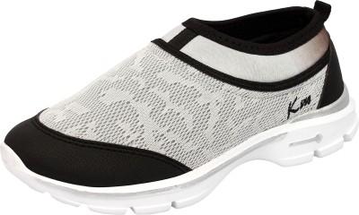 KazarMax Trendy Casuals For Women(Grey, Black)