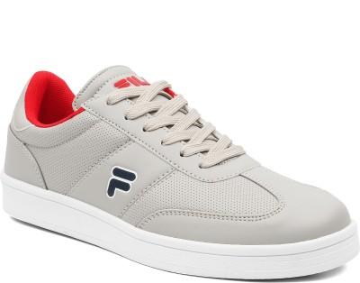 lowest price 1dd73 d7630 Red Sneakers Fila Off 10 Flipkart Men On For beige qt0xU41w