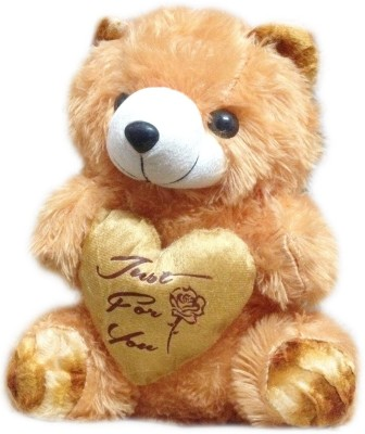 Teddy Bear Soft Toys 1 Feet Brown  - 12 inch(Brown)  available at flipkart for Rs.299