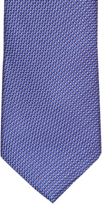 Invictus Self Design Tie at flipkart