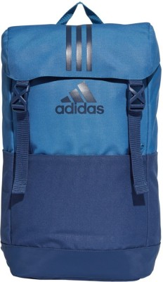 40% OFF on ADIDAS 3S BP 21 L Backpack(Blue) on Flipkart  c04806b5a7dfc