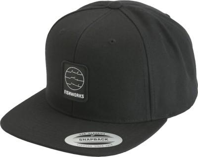 Fishworks Snapback Cap