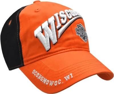 7f16423bde680 Buy Harley Davidson Baseball Cap Cap on Flipkart