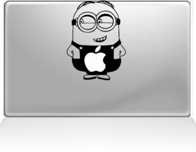 Hle Mactooz Macbook Minion Vinyl Sticker Laptop Decal 13.3