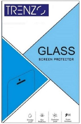Trenzo Tempered Glass Guard for HONOR Holly 4 Plus(Pack of 1)