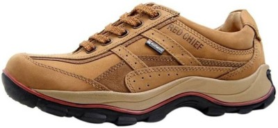 Red Chief Outdoors For Men(Tan)