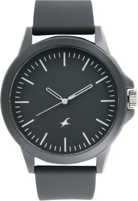 Fastrack 38024PP25 Minimalists Analog Watch - For Men