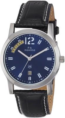 Maxima O-49670LMGI  Analog Watch For Men