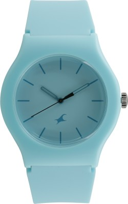 Fastrack 9915PP53 Minimalists Analog Watch  - For Men & Women