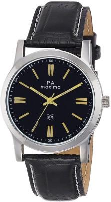 Maxima O-49563LMGI  Analog Watch For Men