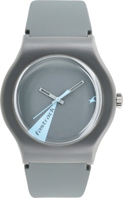 Fastrack 9915PP60 Men & Women Analog Watch Price in India