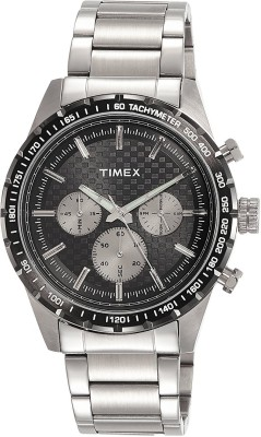 Timex TWEG15609  Analog Watch For Men