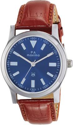 Maxima O-49564LMGI Watch - For Men