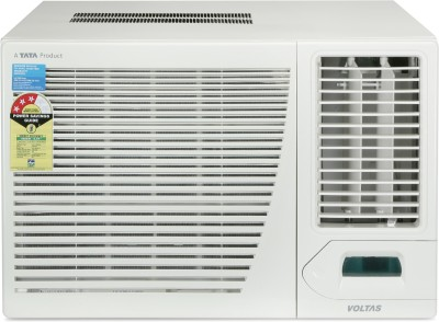 Voltas 183 CZP 1.5 Ton 3 Star Bee Rating 2018 Window AC