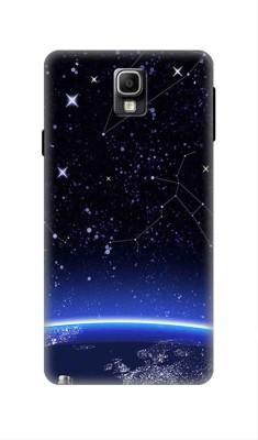 Flipkart SmartBuy Back Cover for Samsung Galaxy Note 3 Neo(Multicolor, Hard Case, Plastic)