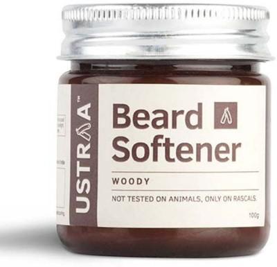 Ustraa Beard Softener (100 g) Hair Styler