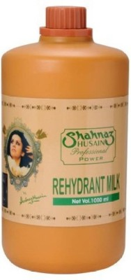 Shahnaz Husain Professional Power Rehydrant Milk(1000 ml)  available at flipkart for Rs.700
