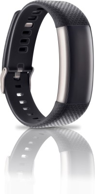 Syska Pro Smart Fit Band(Black Strap, Size : Free Size)