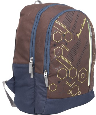 Paul London Young 15 L Backpack Brown