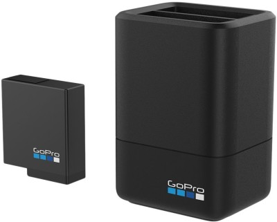 GoPro AADBD-001  Camera Battery Charger(Black)
