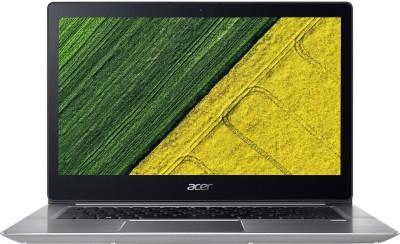 Acer Swift 3 Core i3 7th Gen - (4 GB/256 GB SSD/Linux) SF314-52 / SF314-52G Laptop(14 inch, Grey, 1.6 kg)