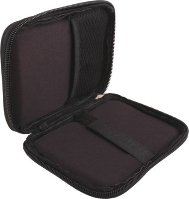 GIP TIP Sony 2 TB 2.5 inch Hard disk Case(For Sony 2 TB, Black)