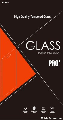 NXG4U Tempered Glass Guard for Motorola Moto G (4th Generation)