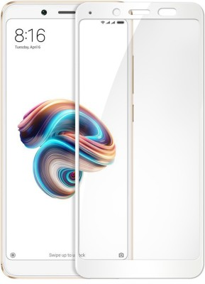 Flipkart SmartBuy Tempered Glass Guard for Mi Redmi Note 5(Pack of 1)