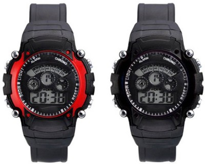 S Shock B1G1119  Digital Watch For Girls