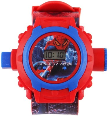 From ₹149 Kids' Character Watches Ben 10, Barbie & more