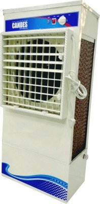 Candes AIRCOOLER12 Desert Air Cooler(Ivory, 35 Litres)  available at flipkart for Rs.7999