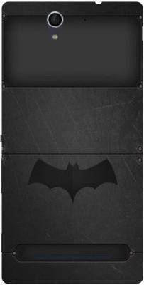 Zootopia Back Cover for Sony Xperia C3   C3 Dual Multicolor